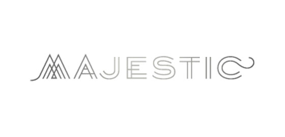 Majestic Showers logo