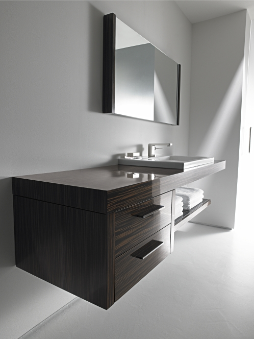 2nd Floor Series Bathroom Furniture by Duravit – Castle Tiles and ...