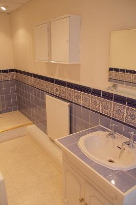 Lloyd Bathroom - Before