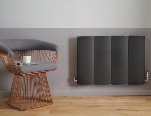 Lissett radiator by Bisque