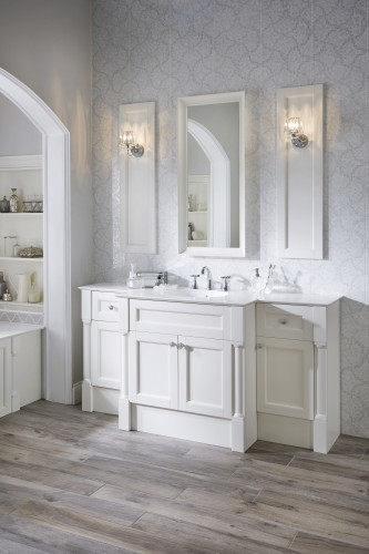 Roseberry Furniture Collection by Utopia Bathrooms