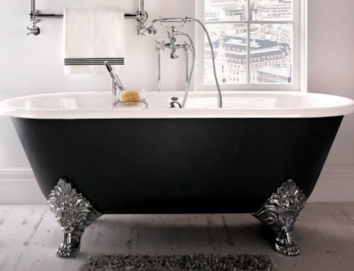 The best trends for a stylish bathroom in 2018