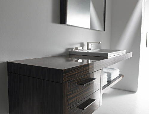 2nd Floor Series Bathroom Furniture by Duravit