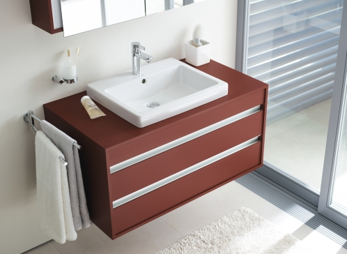 Ketho vanity red