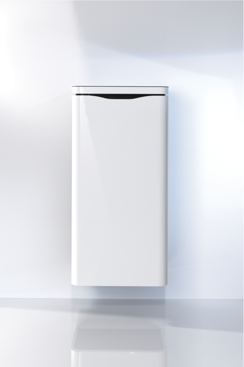 puravida semi tall cabinet