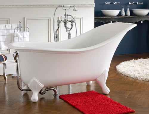 Drayton Bath by Victoria & Albert