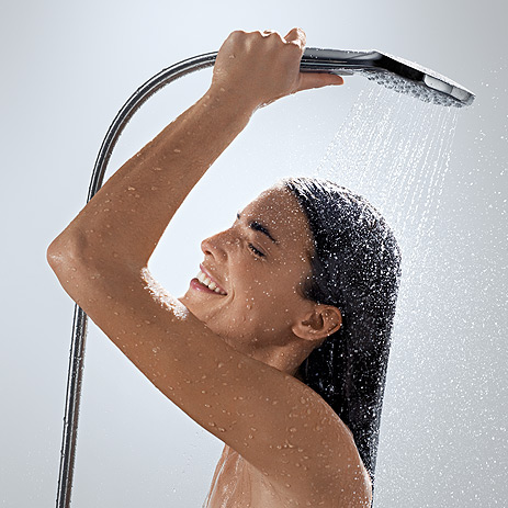 Raindance Select by Hansgrohe