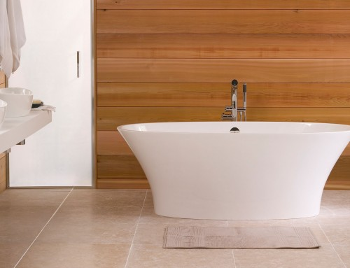5 Simple Steps To Improve Your Tired Bathroom
