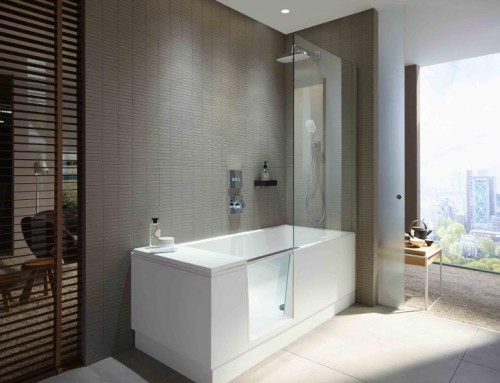 Duravit Bath+Shower