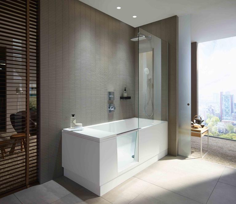 Duravit Bath+Shower