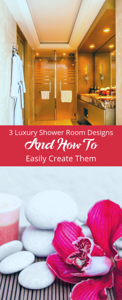 3 Luxury Shower Room Designs And How To Easily Create Them (1)
