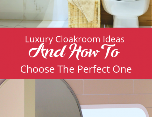 Luxury Cloakroom Ideas And How To Choose The Perfect One