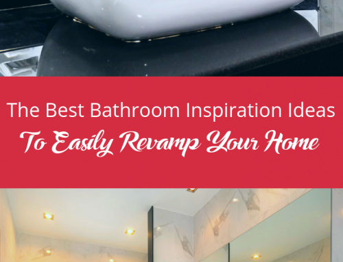 The Best Bathroom Inspiration Ideas To Easily Revamp Your Home