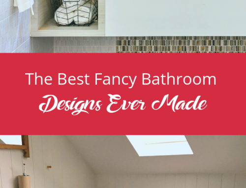 The Best Fancy Bathroom Designs Ever Made