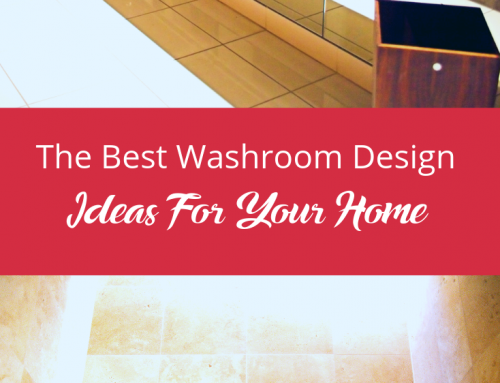The Best Washroom Design Ideas For Your Business