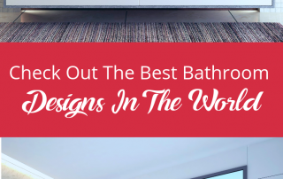 Best Bathroom Designs In The World