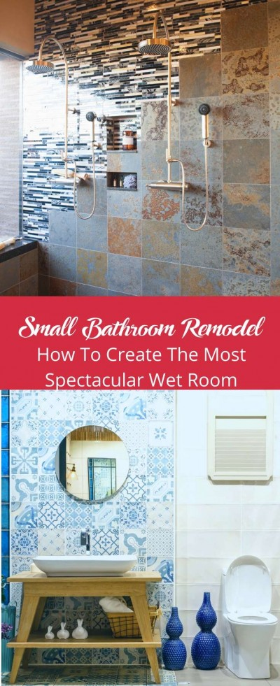 Small Bathroom Remodel How To Create The Most Spectacular Wet Room Castle Tile And Bathroom Studio Northwich Cheshire