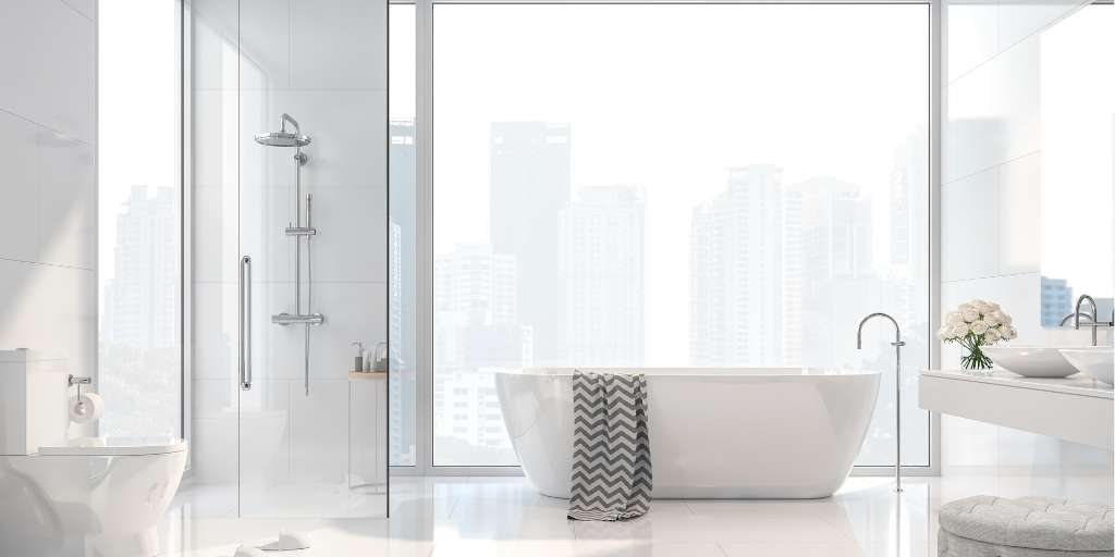 Luxury Shower Brands From North West Bathroom Studio