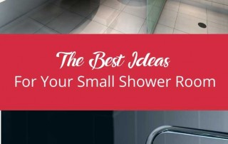 The Best Ideas For Your Small Shower Room Castle Tile & Bathroom Studio Northwich Cheshire