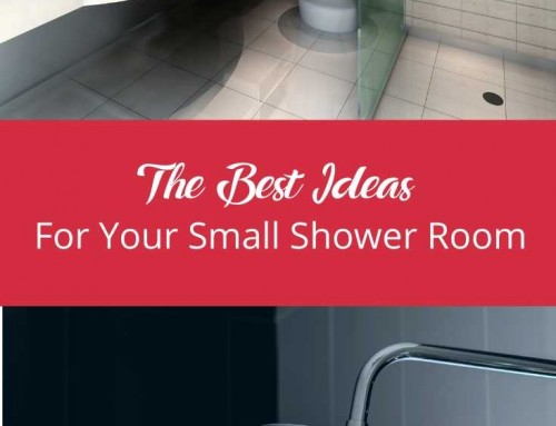 The Best Ideas For Your Small Shower Room