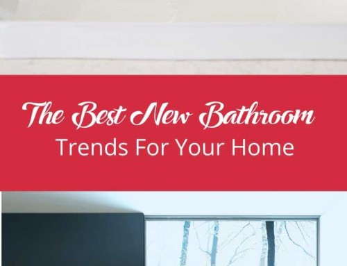 The Best New Bathroom Trends For Your Home